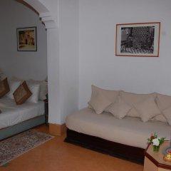 Отель Riad Agathe 4* Стандартный номер фото 41