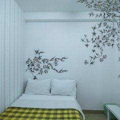 Отель Minh Thanh 2 2* Номер Делюкс фото 13
