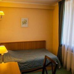 Гостиница Отельный комплекс Европейский комната для гостей фото 2
