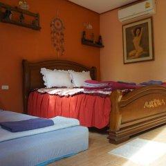 Отель Cowboy Farm Resort Pattaya 3* Номер категории Эконом с различными типами кроватей фото 7