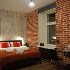 LiKi LOFT HOTEL 3* Улучшенный номер с различными типами кроватей фото 13