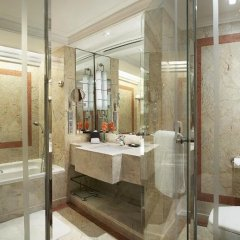 Отель Intercontinental Bangkok 5* Номер Делюкс фото 4