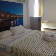 Lefka Hotel, Apartments & Studios Студия Эконом с различными типами кроватей