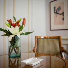 Le Royal Mansour Hotel удобства в номере