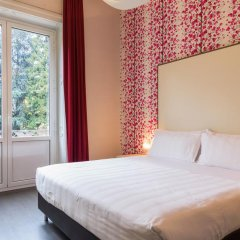 Hotel Tiziano Park & Vita Parcour - Gruppo Minihotel 4* Представительский номер с различными типами кроватей