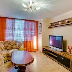 Гостиница Apartamenty Sputnik Gagarina 6/87 Апартаменты разные типы кроватей фото 10