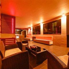 Отель City Code Spa сауна