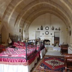 Buyuk Sinasos Konagi 2* Стандартный семейный номер с двуспальной кроватью фото 3