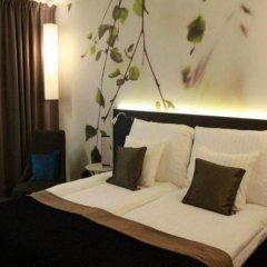 Clarion Hotel Sense 4* Номер категории Эконом с различными типами кроватей