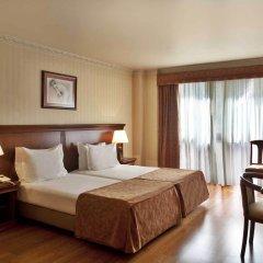 TURIM Lisboa Hotel 4* Стандартный номер с различными типами кроватей фото 4