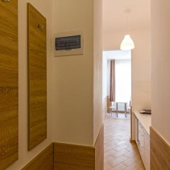 Гостиница Krehivska 7-1 комната для гостей фото 3