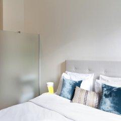 Отель B&B Rosier 10 4* Стандартный номер с различными типами кроватей фото 4