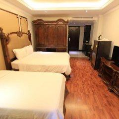 Отель Miracle Suite 4* Улучшенный номер с различными типами кроватей фото 3