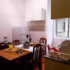 Апартаменты Cordoaria Garden Cozy Apartment в номере