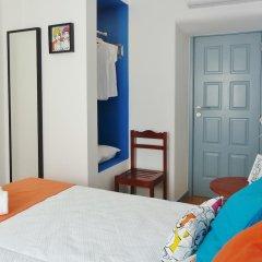 Ale-Hop Albufeira Hostel Стандартный номер с двуспальной кроватью