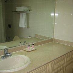Tumon Bay Capital Hotel 3* Номер Делюкс с различными типами кроватей