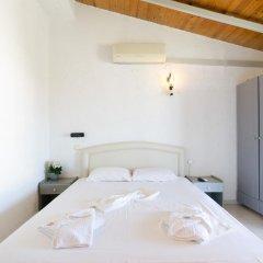 Park Hotel 2* Стандартный номер с двуспальной кроватью фото 5