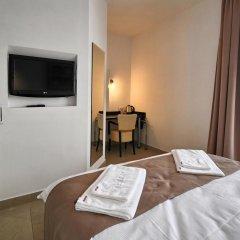 Garni Hotel Zeder 4* Стандартный семейный номер с двуспальной кроватью фото 4