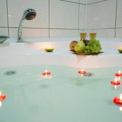 Мини-отель Бархат Улучшенный люкс с различными типами кроватей фото 15