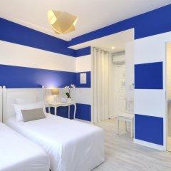 Qualys Le Londres Hotel Et Appartments 3* Номер Комфорт фото 4