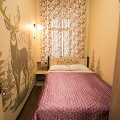 Хостел Siberia Стандартный номер с различными типами кроватей фото 8