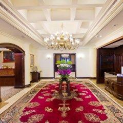 Отель President Solitaire интерьер отеля