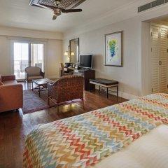 Kempinski Hotel Barbaros Bay удобства в номере
