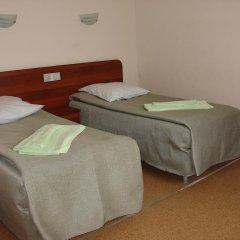 Гостиница Березка комната для гостей фото 4