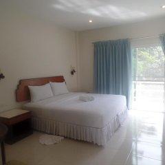 Отель Kasemsuk Guesthouse комната для гостей фото 5