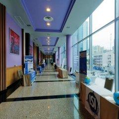 Отель RIU Plaza Panama интерьер отеля фото 3