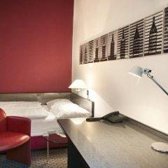 Hotel Kunsthof 3* Стандартный номер с различными типами кроватей фото 13