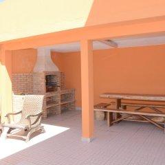 Onda Praia Hostel балкон