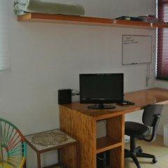 Апартаменты Sunflower Apartment near Coyoacan District Мехико интерьер отеля фото 2