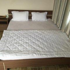 Отель Dau Nguon Resort Улучшенный номер с различными типами кроватей фото 3