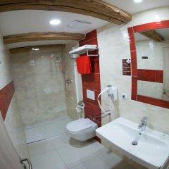 Hotel Pivovar 3* Номер Эконом с разными типами кроватей фото 7