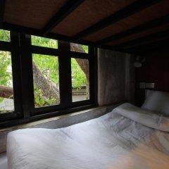 Bangkok Story - Hostel Кровать в женском общем номере с двухъярусной кроватью фото 6