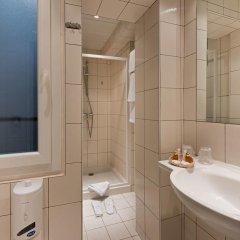Hotel Pax Opera ванная