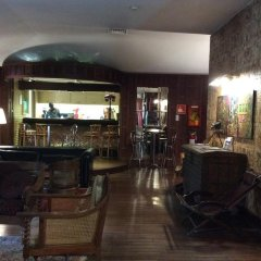 Colony Hotel Рим гостиничный бар