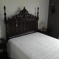 Отель Casa de Mos сейф в номере