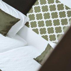 Отель Vila Cacela 3* Номер Эконом разные типы кроватей фото 2