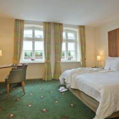 Apartments & Hotel Maximilian Munich комната для гостей фото 2