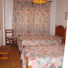 Отель Columbia Apartamentos Turisticos Студия