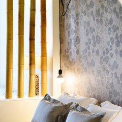 Отель Antigoni Beach Resort 4* Полулюкс с различными типами кроватей фото 12