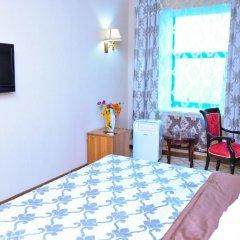 Гостиница Гранд Евразия 4* Стандартный номер с различными типами кроватей фото 18