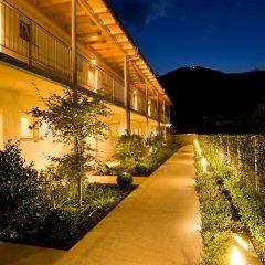 Отель Garden Residence Италия, Лана - отзывы, цены и фото номеров - забронировать отель Garden Residence онлайн приотельная территория
