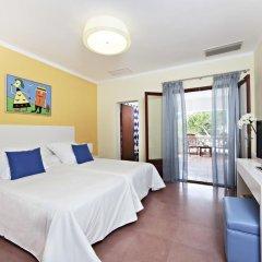 Cap Vermell Beach Hotel комната для гостей фото 5