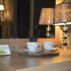 Отель ISTANBULINN 3* Улучшенный люкс фото 11