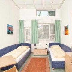 Отель Kolpinghaus Salzburg 2* Стандартный номер фото 4