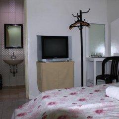 Отель Boracay Breeze Hotel Филиппины, остров Боракай - отзывы, цены и фото номеров - забронировать отель Boracay Breeze Hotel онлайн комната для гостей фото 6
