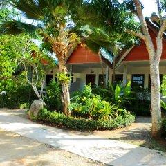 Отель The Krabi Forest Homestay 2* Стандартный номер с различными типами кроватей фото 25